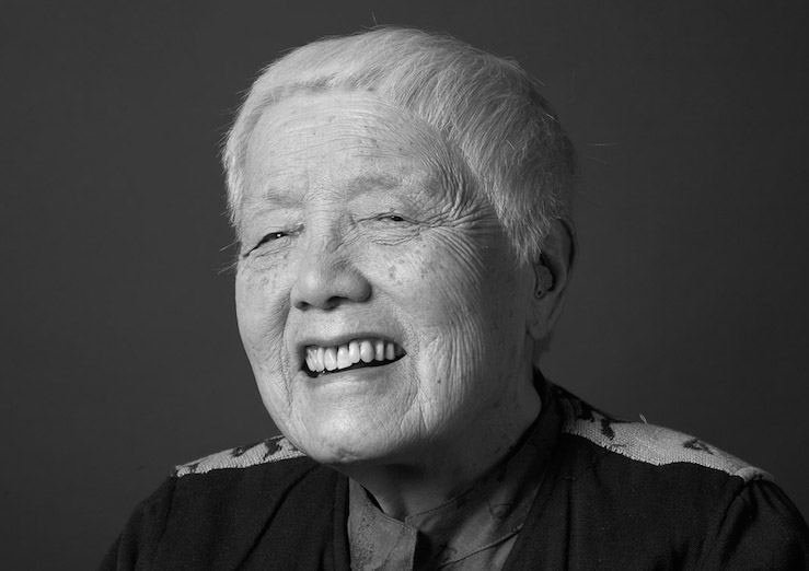 Who Was Grace Lee Boggs, the Asian American Labor Organizer and Writer?