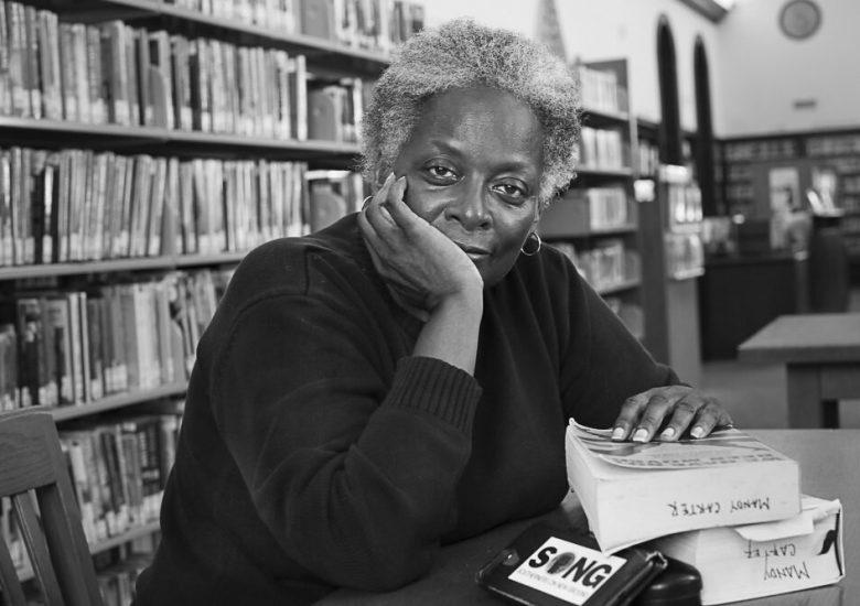 Podcast: An inspirational conversation with Civil Rights Activist Mandy Carter.