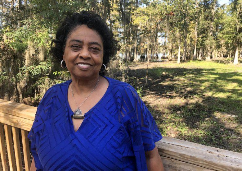 5 Decades Later, New Communities Land Trust Still Helps Black Farmers