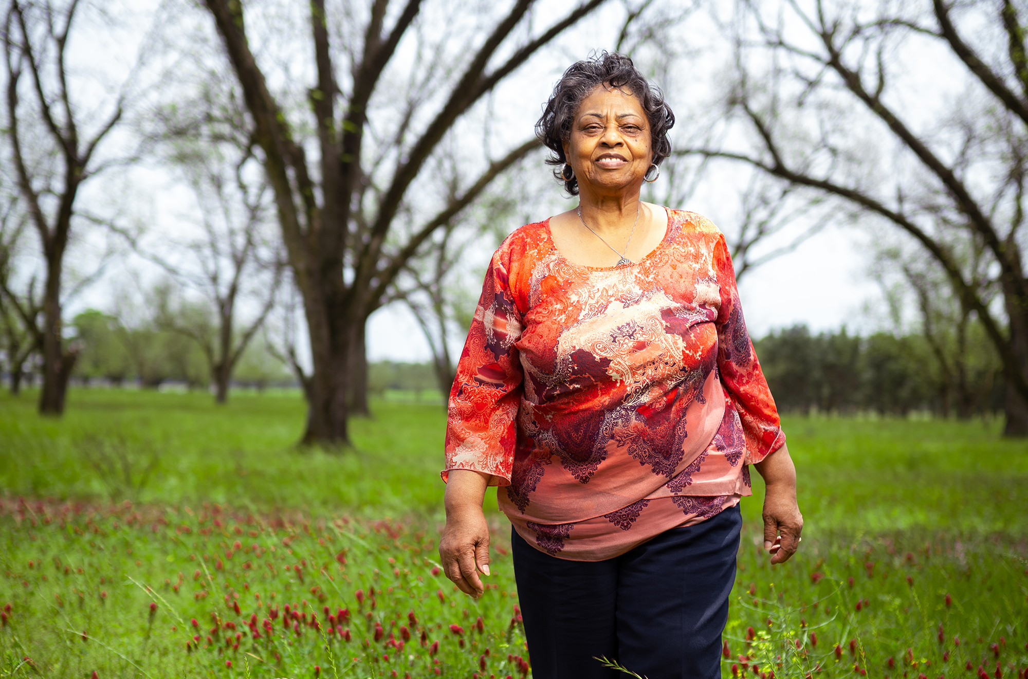 Meet the Woman Empowering Black Farmers to Fight Against Land Loss